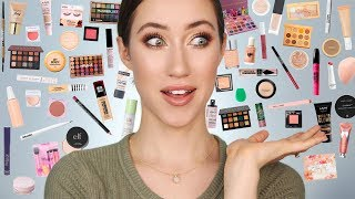 The Best Drugstore Makeup of 2019