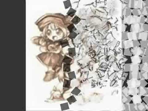 Video hướng dẫn vẽ Chibi đơn giản