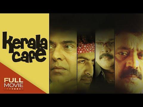 Kerala Cafe Malayalam Full Movie