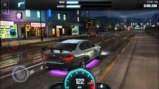 Fast and Furious 6: The Game: BMW M5 2013 vs SRT VIPER GTS 2013
