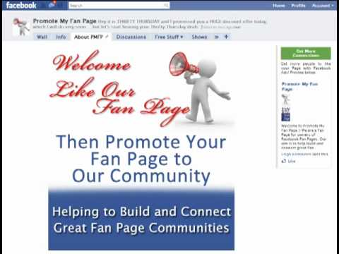 [Facebook Page] How to create a Welcome Tab 310 Redirect