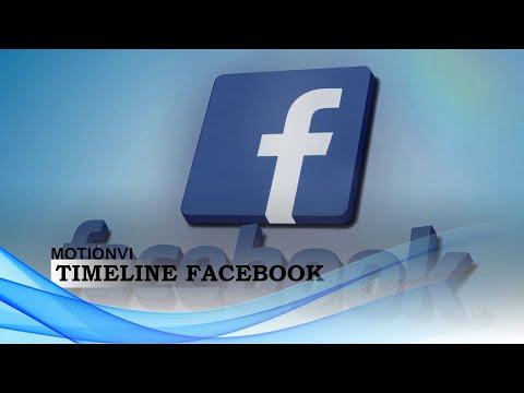 Style Proshow - Timeline Facebook Slideshow
