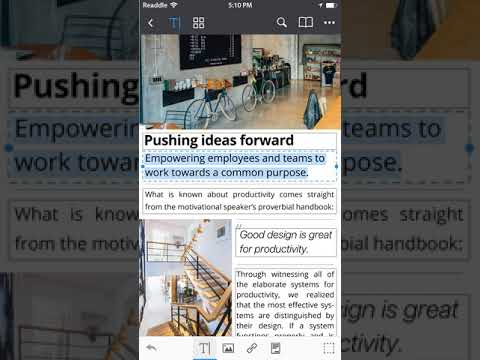 How to edit, annotate, fill out, sign and manage PDFs on your iPhone and iPad with PDF Expert