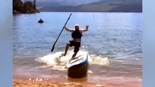 Best of SUMMER 2018 ENDING - This FUNNIEST FAILS COMPILATION will cause you LAUGHING problems!