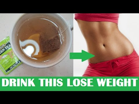 BAKING SODA RECIPE TO REDUCE BELLY FAT - HOW TO LOSE WEIGHT USING BAKING SODA