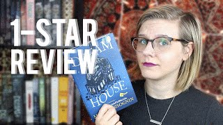 DREAM HOUSE BY MARZIA BISOGNIN | 1-star book review