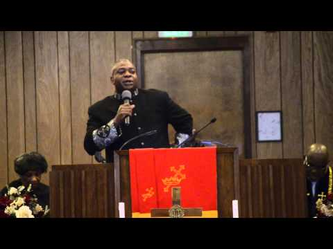 The Lord Will Make A Way Somehow! Sermon By Pastor Joel Small