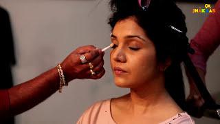 Marathi Movie | Making Of Hrudayantar | Mukta Barve | Vikram Phadnis | Subodh Bhave