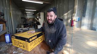 DEWALT DCK940D2 20V MAX Lithium Ion 9-Tool Combo Kit is Absolute Crap