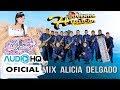 Orq. Super Mix Juventud Hualcan - MIX ALICIA DELGADO (Primicia 2019)Tania Producciones✓