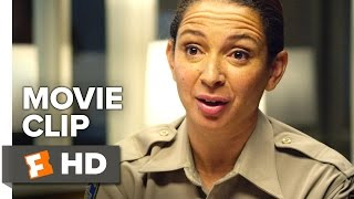 CHIPS Movie CLIP - Why Do You Want to be a CHP? (2017) - Maya Rudolph Movie