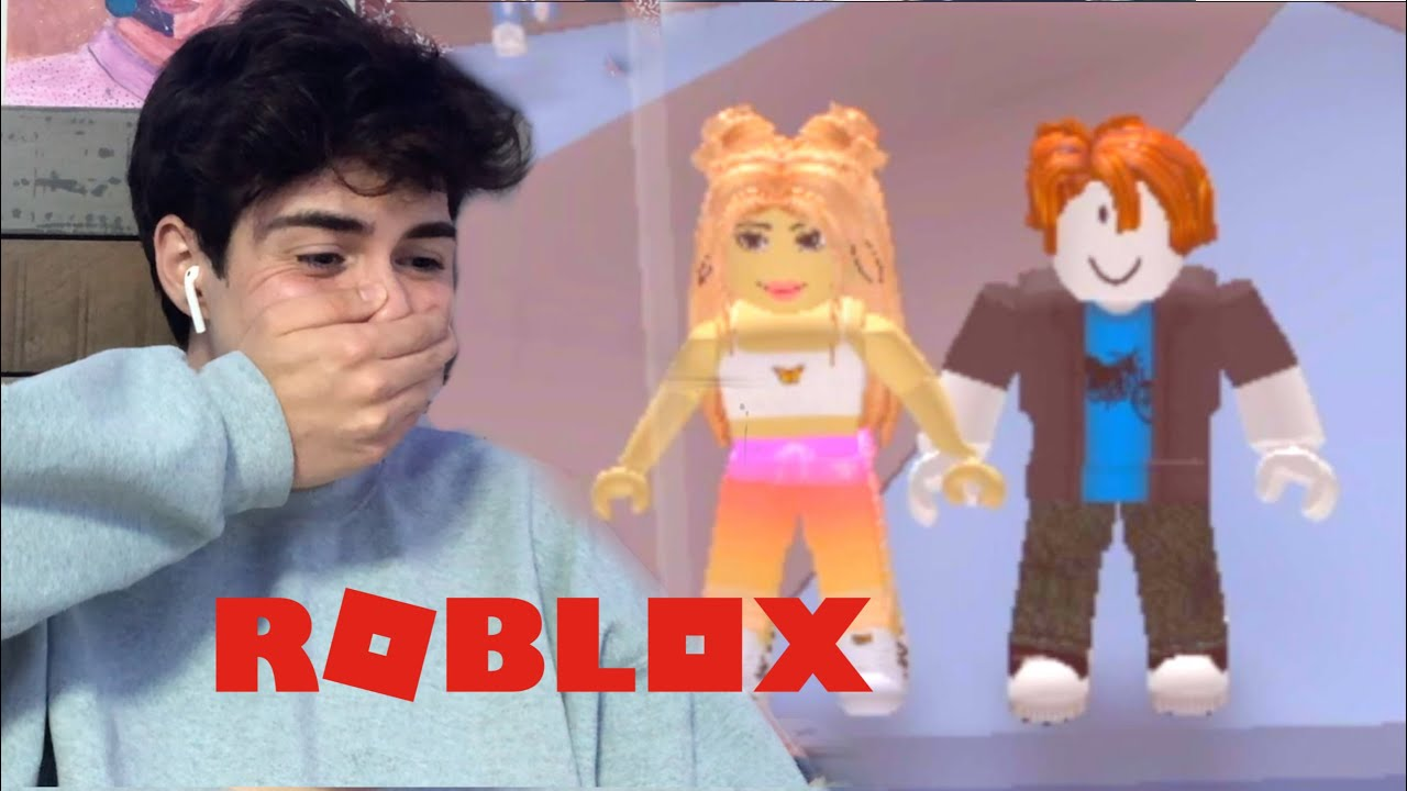going to prom on ROBLOX