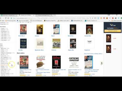 How To Run Bulk Amazon Book Scans With Tactical Arbitrage