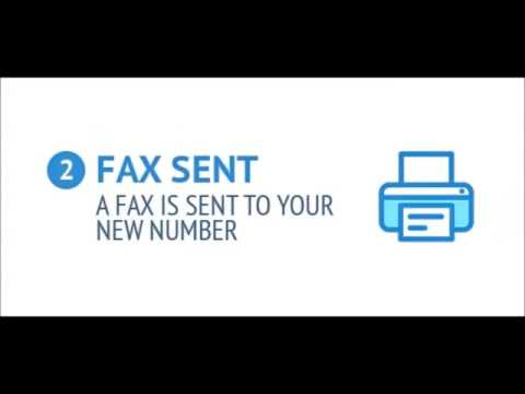 Fax to Email - Send & Receive faxes, All you need is an email address
