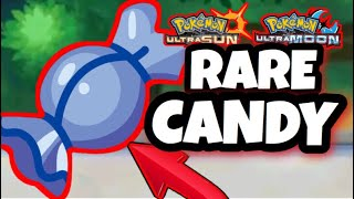 how to get to move relearner sun and moon