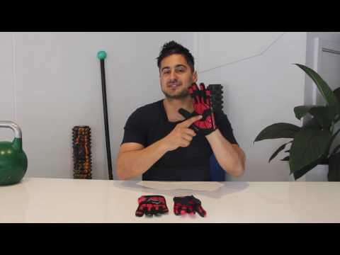 Product Highlight: StrongerRx LT15 Forever Glove