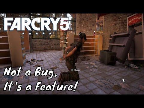 Far Cry 5 - Ah! Oh! Ah! Oh!