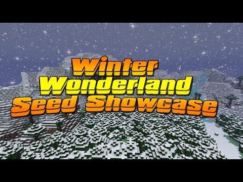 Minecraft XboxOne/360 +PS4/PS3 Seed Showcase #8 TU23