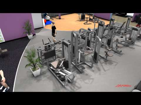Anytime Fitness Noosa, QLD