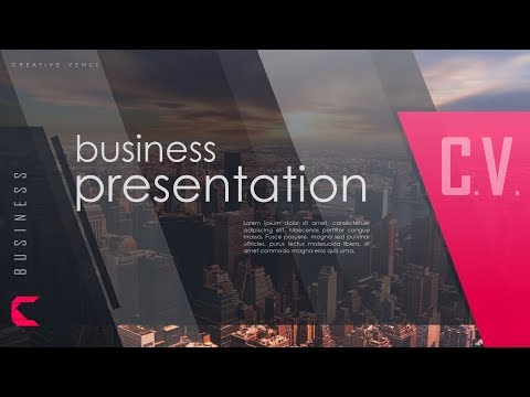 How To Design a Winning Cover Slide for Business Presentation in Microsoft Office 365 PowerPoint PPT