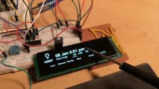 Home Automation Using MQTT and Arduino - YouTube