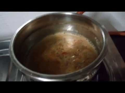 MILAGU RASAM | Pepper soup | மிளகு ரசம் | Healthy recipe for cold and cough |