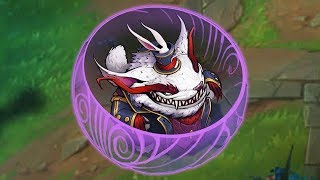 9 Crazy Skins That Got CANCELLED From League of Legends