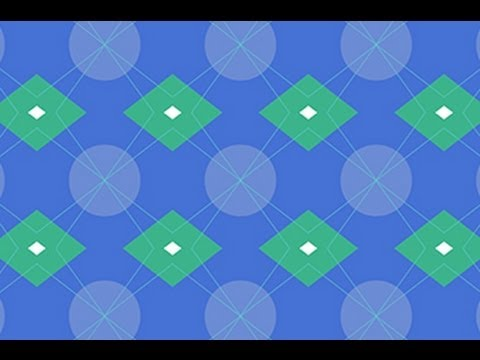 Photoshop Tutorial: How to Make Your Own Design into a SEAMLESS PATTERN