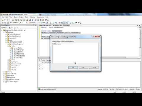 SQL Server 2005  Llaves Primarias y Clustered