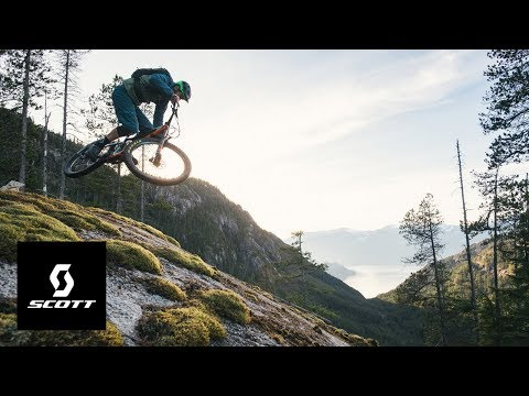 A Day with the TwinLoc Suspension System in Squamish, BC