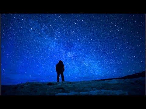 One Starry Night ☘️