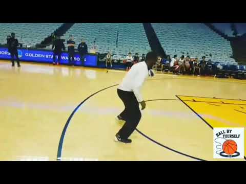 Demonstrations at Oracle Arena