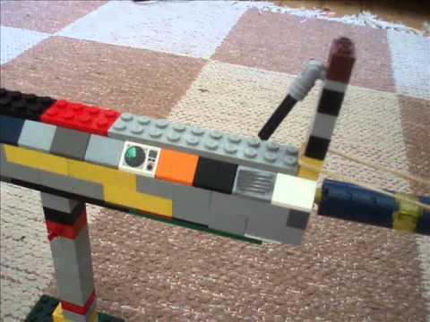 Lego M16A1