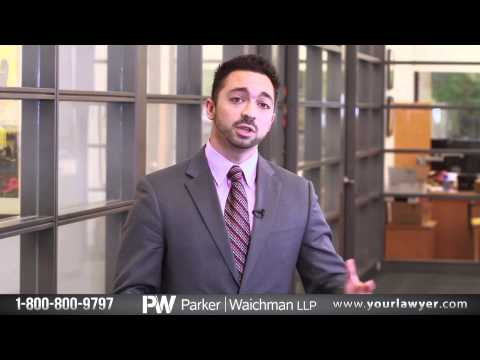 Involved in a Car Accident & the Police Report Says it's Your Fault - Attorney Jonathan Macri