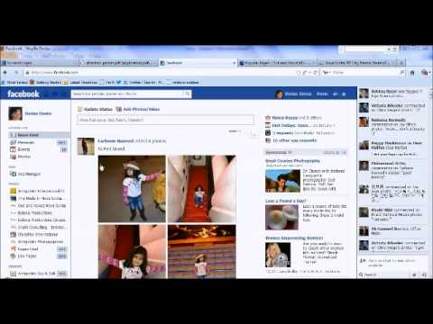 Tip to View Your Facebook Page Likes