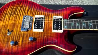Gibson Les Paul Traditional 2014 vs  Harley Benton SC 450