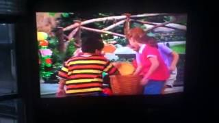 Barney:Top 20 Countdown:Sound Number 14:Colors All Around