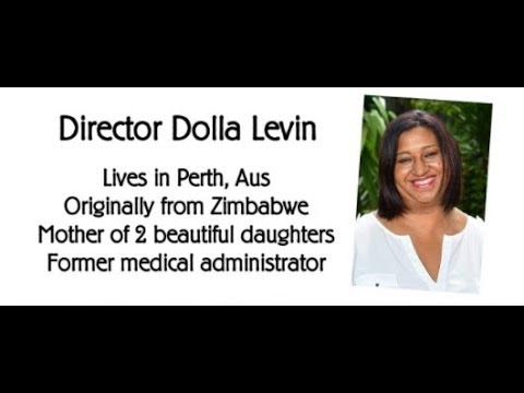 Weekly Team Call with DIR Dolla Levin from Perth, Australia