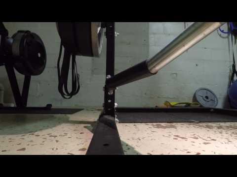 Home Gym Equipment| The Landmine Trainer