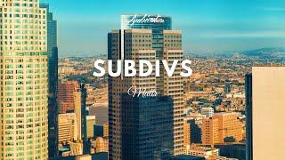 Mattr - SubDivs (Music Video)