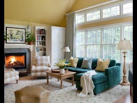 48 Living Room Design Ideas 2016