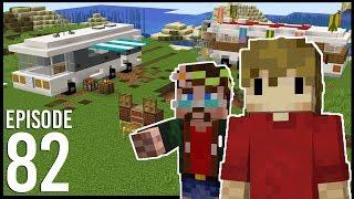 Hermitcraft 6: Episode 82 - MY NEW BASE