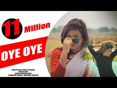Xxx Mp4 New Nagpuri Hip Hop Oye Oye Full Video NKB Ft URBAN CORE 3gp Sex