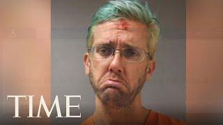 The Florida Man Challenge Is A Bizarre News Bonanza   TIME