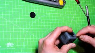 Download What's inside a Fidget Cube? Original Antsy Labs Teardown Video