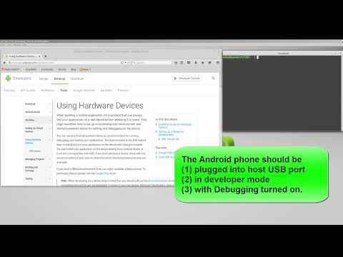 Install Android Studio in Linux Mint 17.2 Rafaela