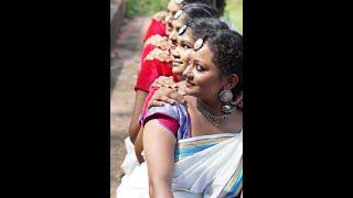 Kannukkul Pothivaippen|Dance Cover|RLV Surya Jishnu and Team