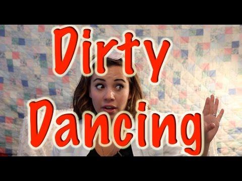 Dirty Dancing & Homecoming Tips