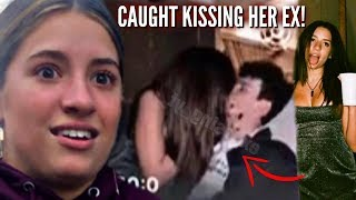Mackenzie Ziegler CAUGHT Making Out with her EX Hayden Summerall at a party