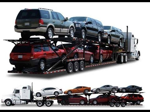 Car Shipping: Open Car Shipping Carrier VS Enclosed Car Shipping Carrier